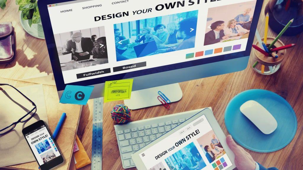 Почему изучение веб-дизайна важно для детей