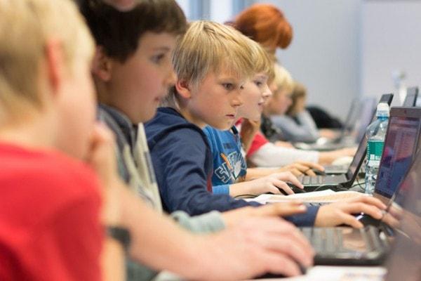 Обучение программированию для детей